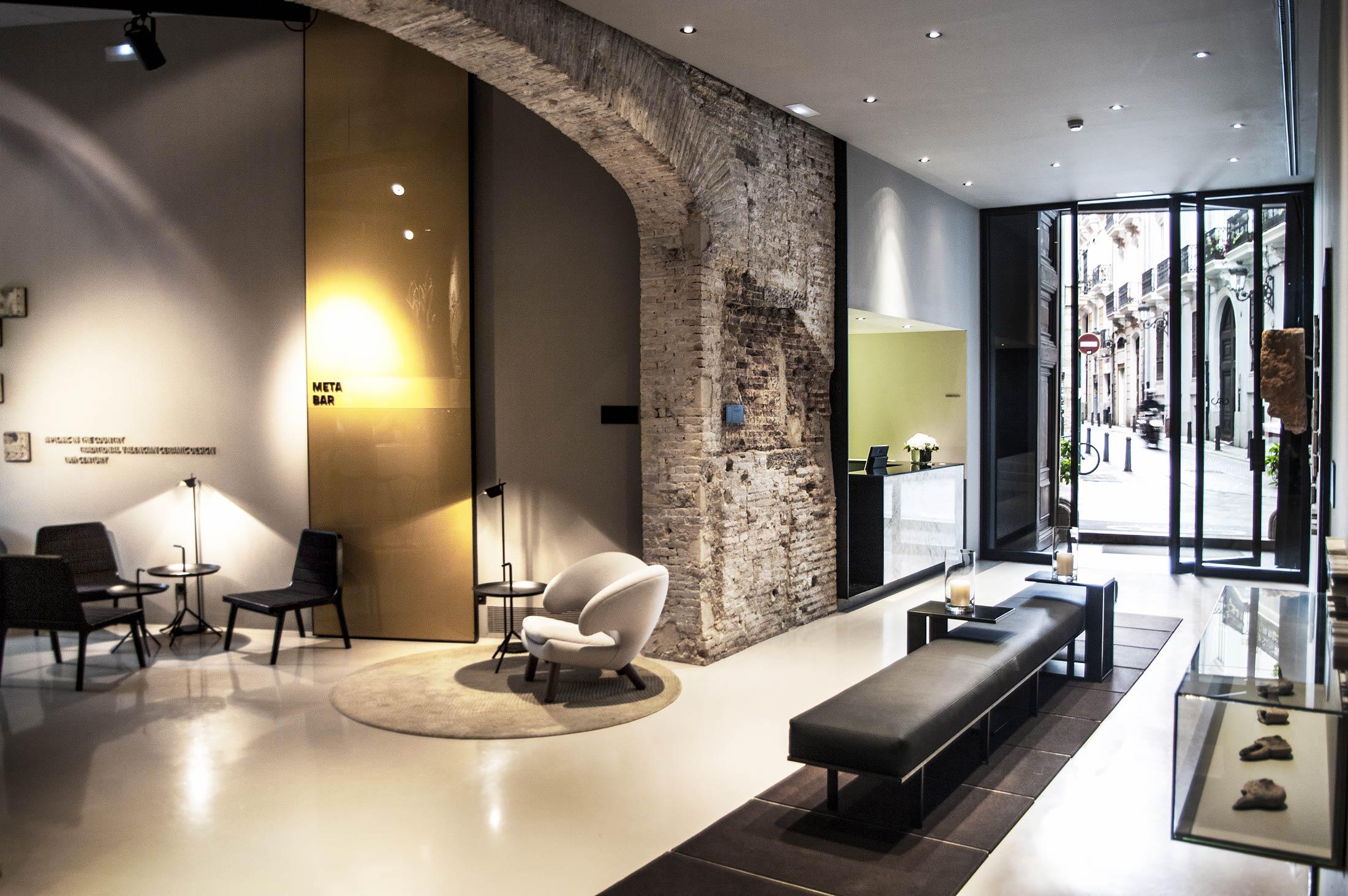 Rooms In Valencia